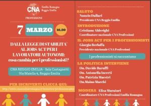 invito CNA PROFESSIONI ER_7marzo2016